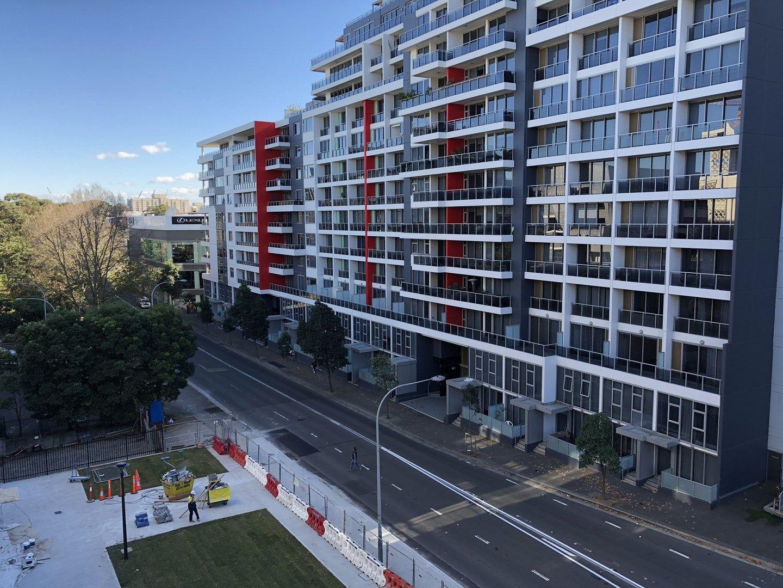 2508/17 Lachlan Street, Waterloo NSW 2017, Image 0