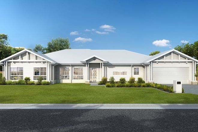 Picture of Lot 6 Taylor Road, THORNLANDS QLD 4164