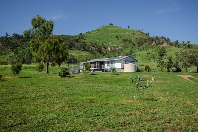 Picture of 167 Kleins Road, MA MA CREEK QLD 4347