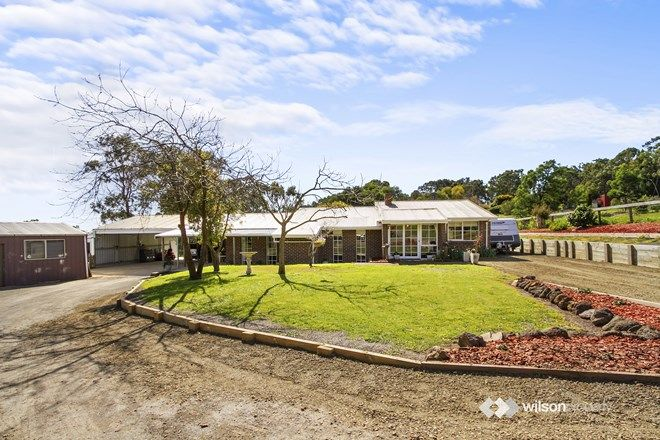 Picture of 270 Thomson Road, HAZELWOOD SOUTH VIC 3840