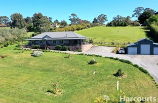 Picture of 3 South Fork Court, Drouin VIC 3818