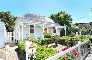 Picture of 5 Nunn  Street, Ballarat East VIC 3350