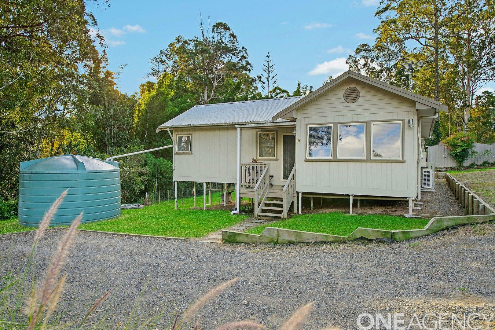 9 Warrew Crescent, King Creek NSW 2446, Image 0