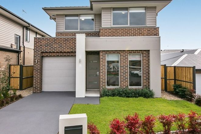 Picture of 29 Europa Street, BOX HILL NSW 2765