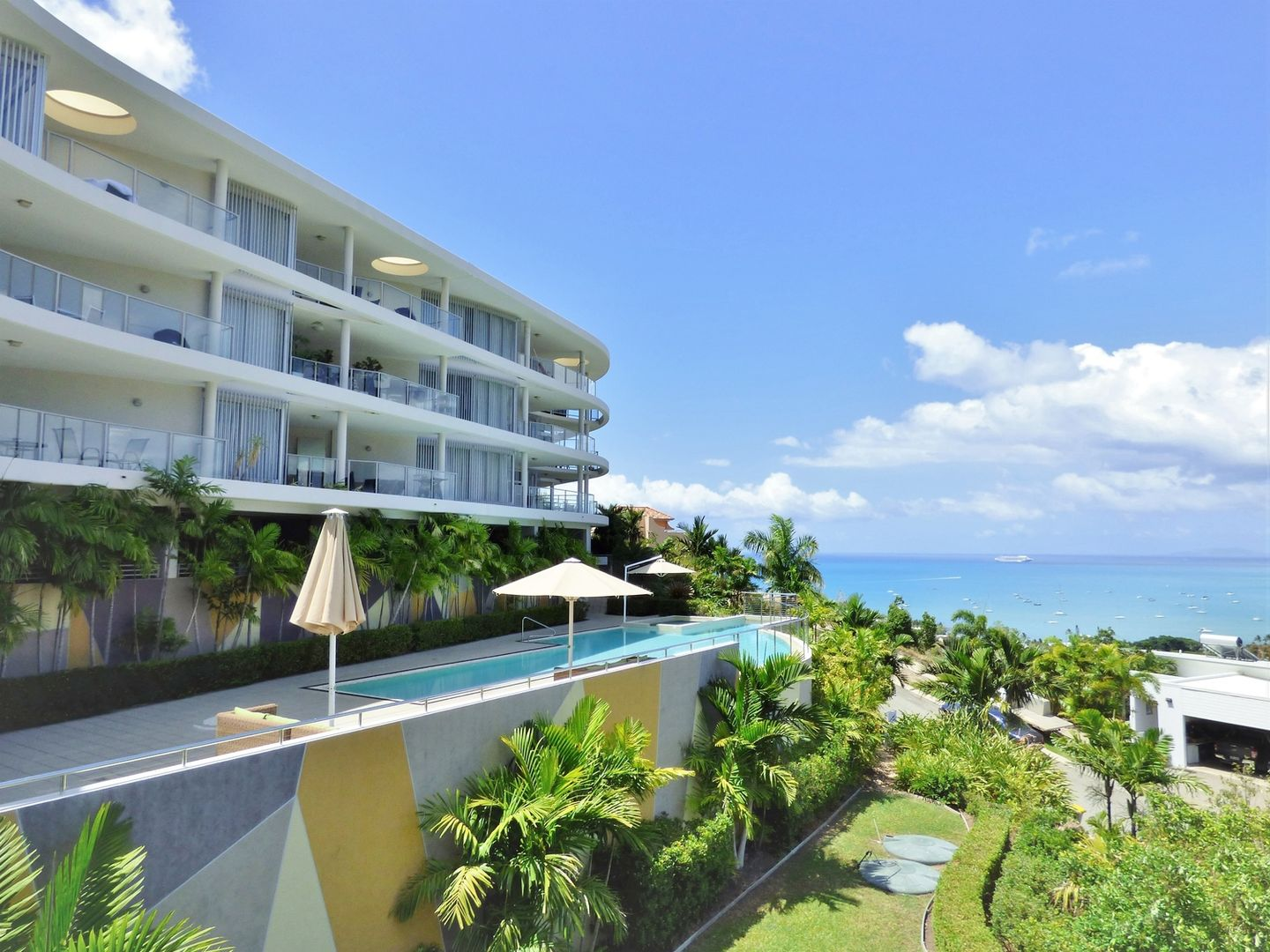 22/18 Seaview Drive, Airlie Beach QLD 4802, Image 1