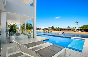 Picture of 18 Marlin Court, Palm Beach QLD 4221