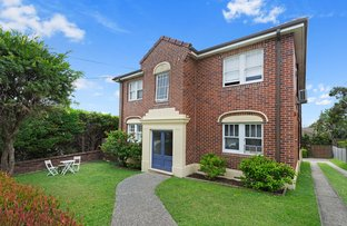 Picture of 4/43 Cambridge Avenue, Vaucluse NSW 2030