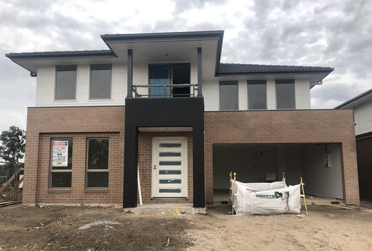Lot 6002 Canonbury Street, Schofields NSW 2762, Image 0