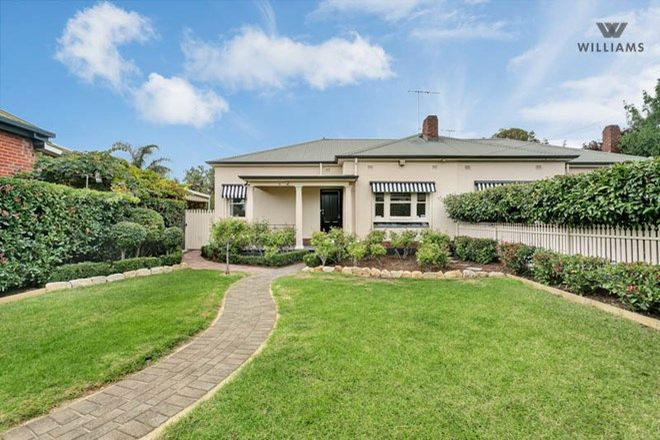 Picture of 16 St Ann's Place, PARKSIDE SA 5063