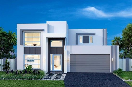 Picture of Lot 2, 7 Kersley Road, KENMORE QLD 4069
