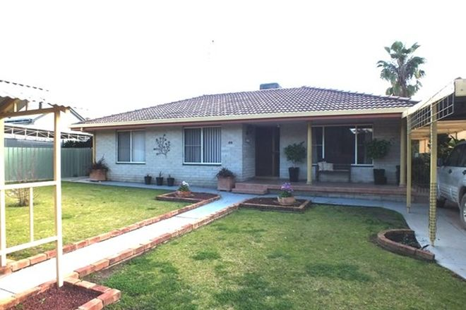 Picture of 68 Perseverance Street, WEST WYALONG NSW 2671