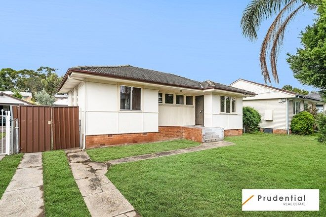 Picture of 156 Maxwells Avenue, SADLEIR NSW 2168