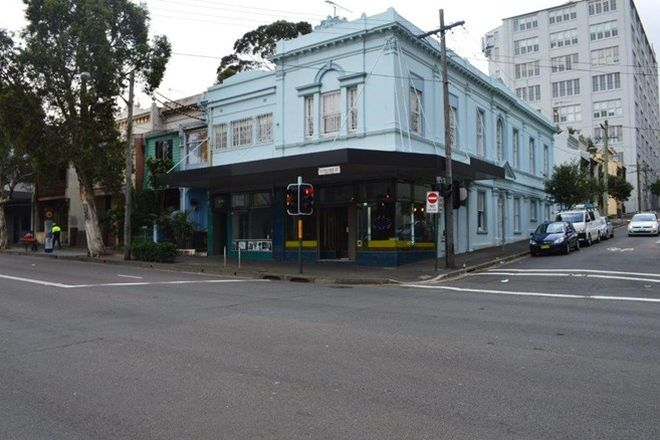 Picture of 1/378 Cleveland Street, SURRY HILLS NSW 2010