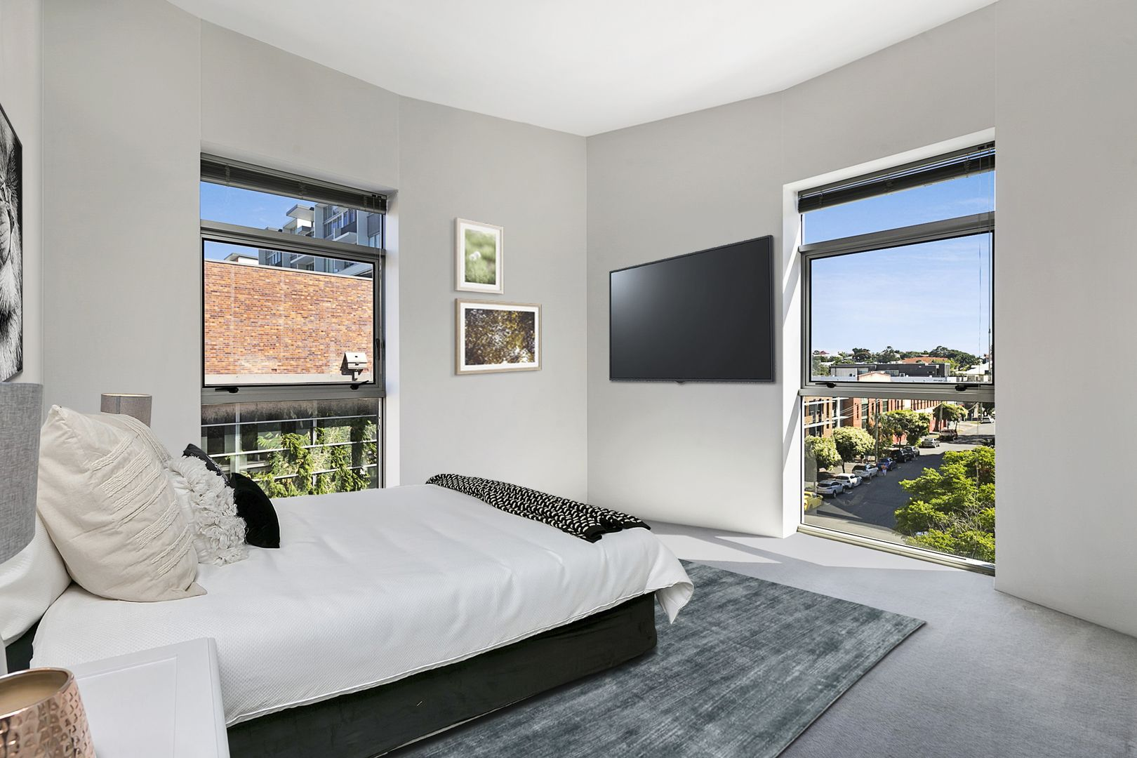 321/38 Skyring Tce, Teneriffe QLD 4005, Image 0