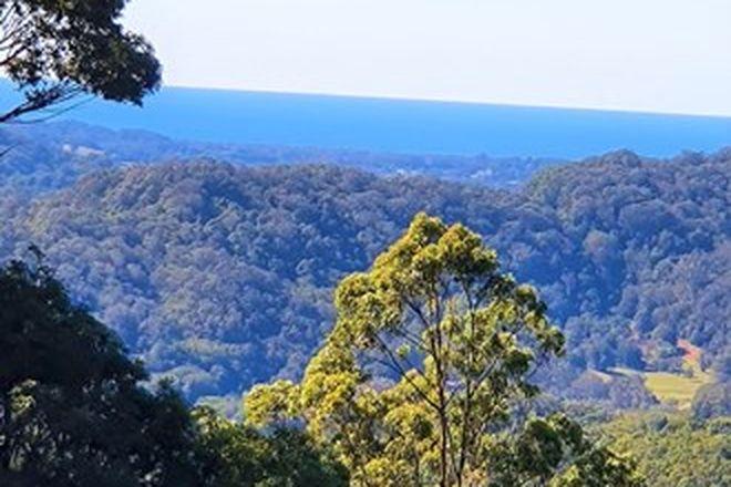 Picture of 168B Palmwoods Road, PALMWOODS NSW 2482