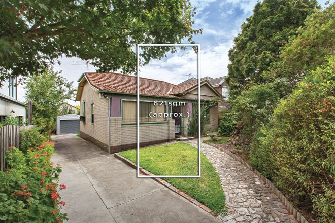 Picture of 5 Simpson Street, KEW VIC 3101