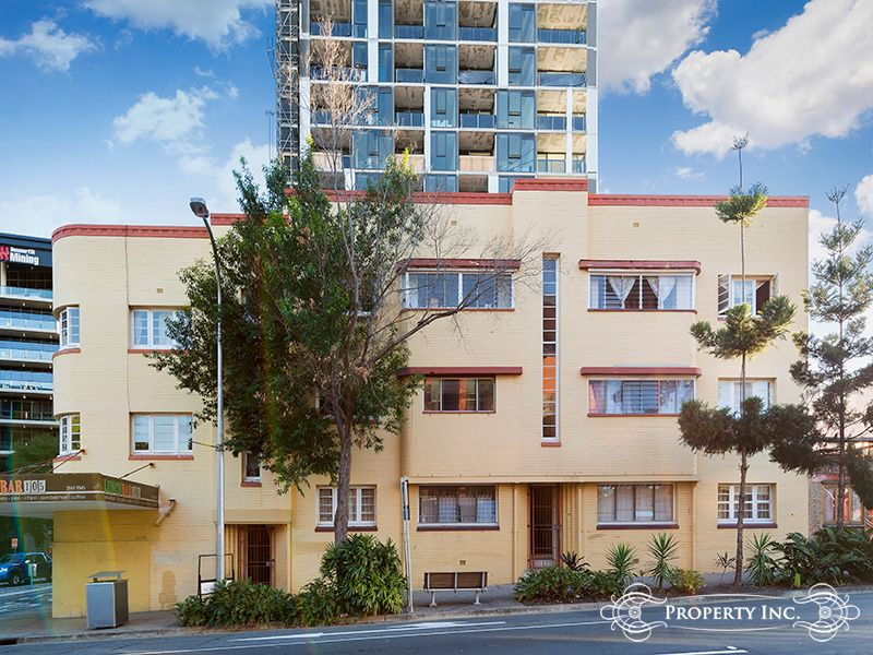 1/32-34 Merivale Street, South Brisbane QLD 4101, Image 0
