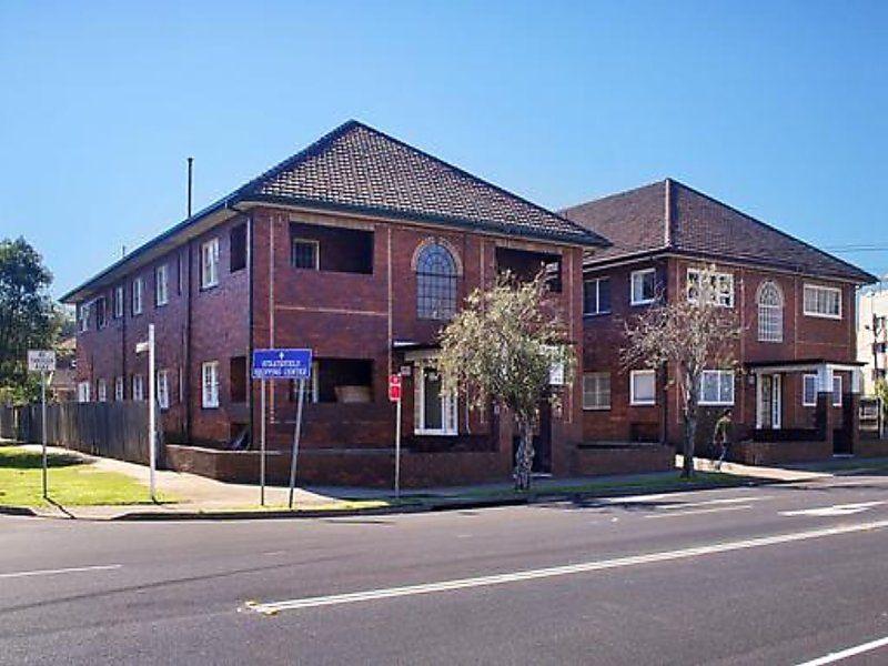 3/13 Albert Road, Strathfield NSW 2135, Image 0