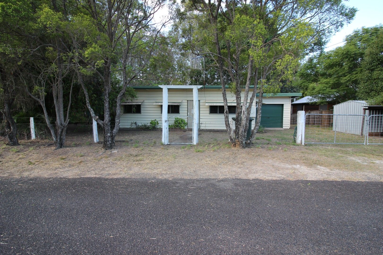 7 Donelly Street, Mount Perry QLD 4671, Image 0