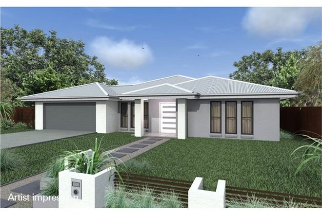 Picture of Lot 10 Courtney Street, MAREEBA QLD 4880