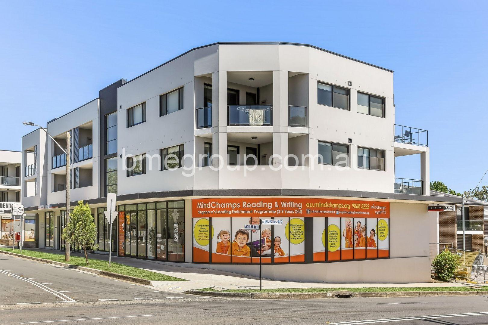101/47 Ryde Street, Epping NSW 2121, Image 0