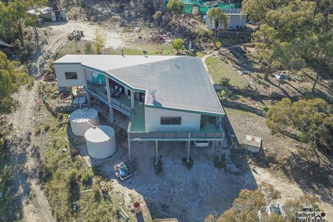 Picture of 38 Priors Lane, BILLYWILLINGA NSW 2795