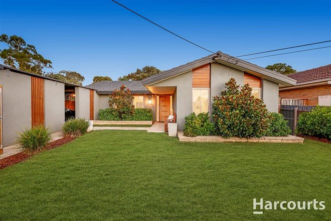 Picture of 17 Highmont Drive, VERMONT SOUTH VIC 3133