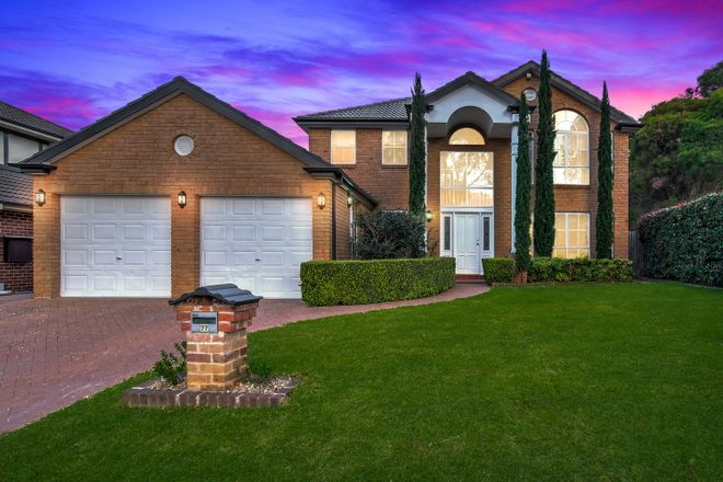 77 Darlington Drive, CHERRYBROOK NSW 2126