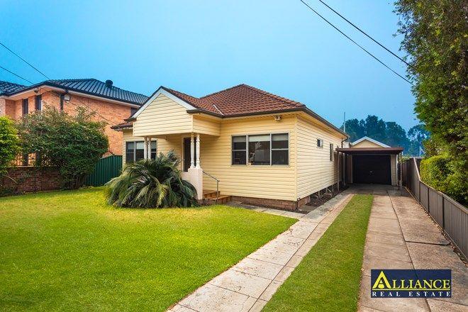 Picture of 64 Uranus Road, REVESBY NSW 2212