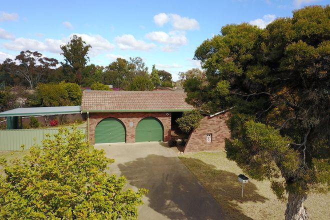 4 CARLO, COONABARABRAN NSW 2357