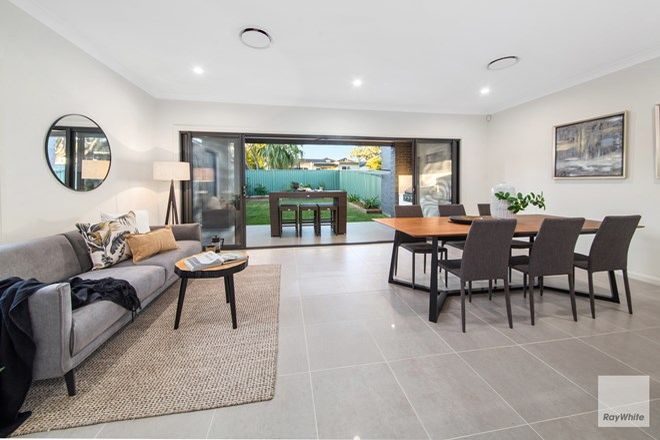 Picture of 63B Pacific Street, CARINGBAH SOUTH NSW 2229