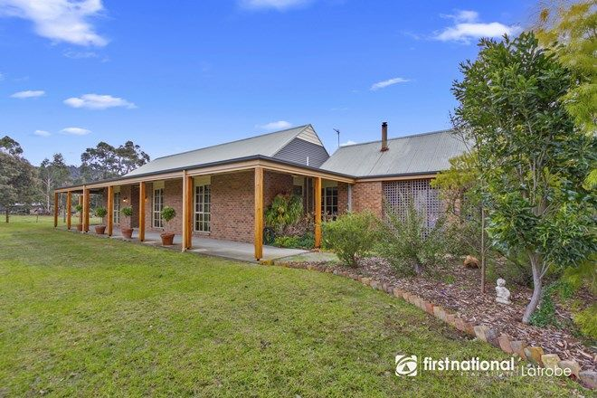 Picture of 30 Thompson Drive, COWWARR VIC 3857