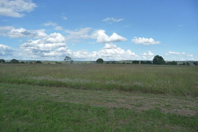 Picture of Lot 9 Steinhadts Road, MOFFATDALE QLD 4605