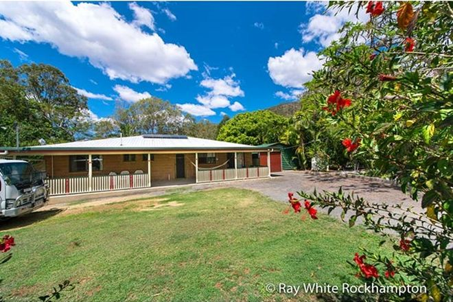 Picture of 239 Mount Usher Road, BOULDERCOMBE QLD 4702