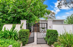 Picture of 5 Everard Street, Glen Osmond SA 5064