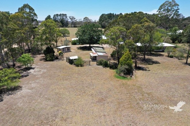 Picture of 10 Mavin Lane, THULIMBAH QLD 4376
