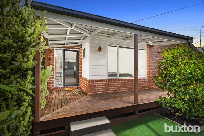 Picture of 28A Belfast Street, NEWTOWN VIC 3220