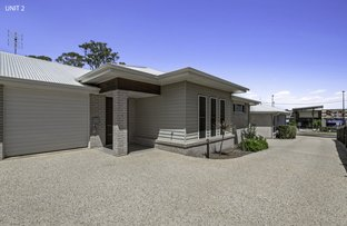 Picture of 2 & 3/440 Hume Street, Middle Ridge QLD 4350