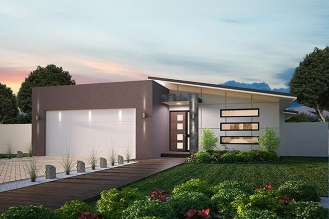 Picture of Lot 1018 Ibis Street, TAMWORTH NSW 2340