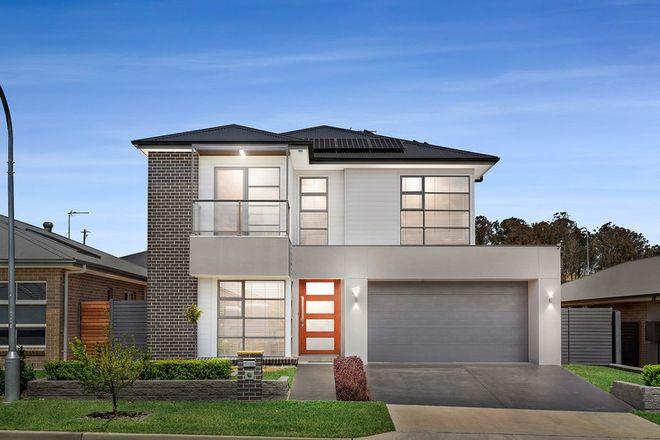 Picture of 33 Stapylton Street, NORTH RICHMOND NSW 2754