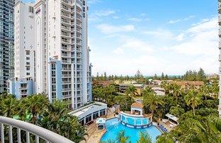 3066/2623-2633 Gold Coast Highway, Broadbeach QLD 4218