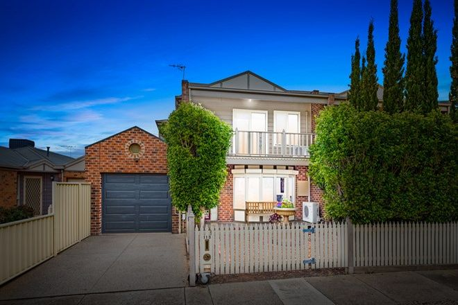 Picture of 113 Pannam Drive, HOPPERS CROSSING VIC 3029