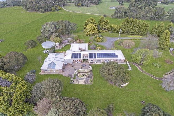 Picture of 106 Cockatoo Valley Road, PORTLAND NORTH VIC 3305