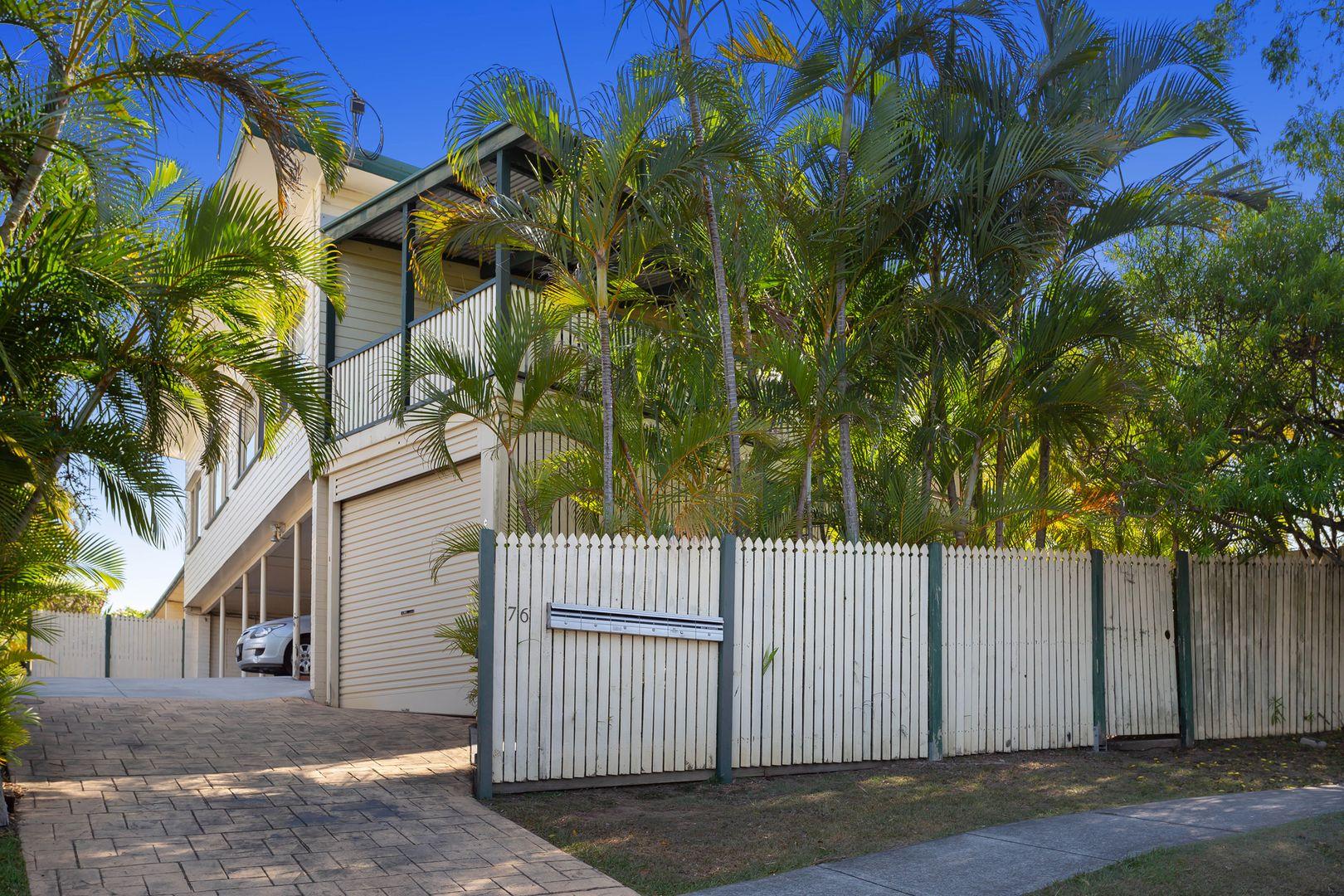 3/76 Alpha Street, Taringa QLD 4068, Image 0