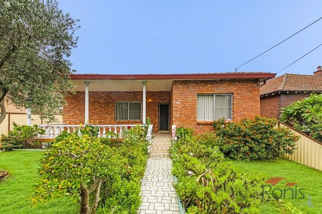 Picture of 94 Restwell St, BANKSTOWN NSW 2200