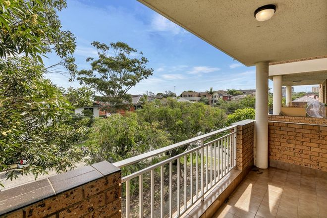 Picture of 5/39-41 Kennedy Street, KINGSFORD NSW 2032