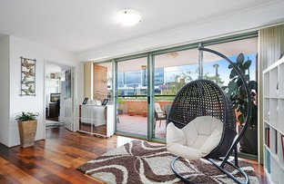 Picture of 208/55 Raymond, Bankstown NSW 2200