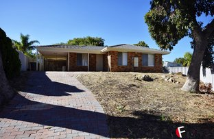 Picture of 12 Galilee Gr, Joondalup WA 6027