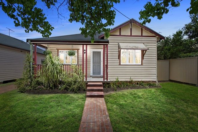 Picture of 1/474 George Street, SOUTH WINDSOR NSW 2756