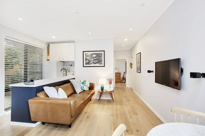 Picture of 11/359C Bronte Road, BRONTE NSW 2024